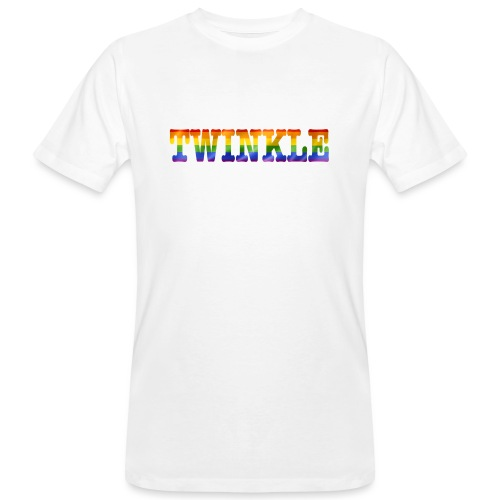 twinkle - Men's Organic T-Shirt