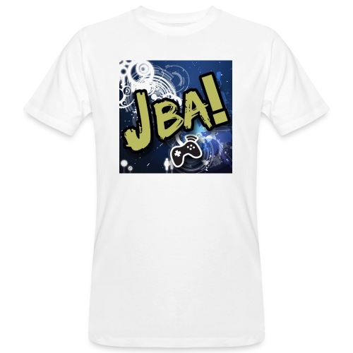 JBAGAMEZ - Men's Organic T-Shirt