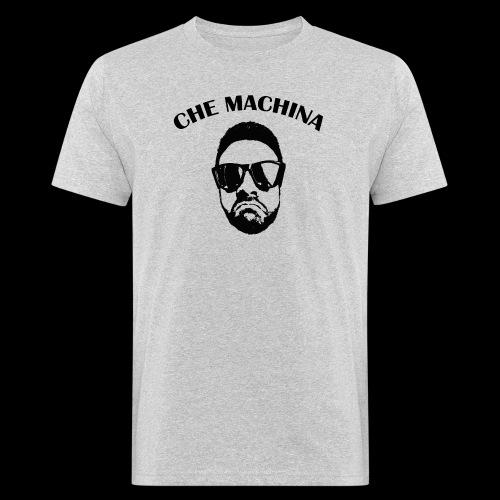 CHE MACHINA - T-shirt ecologica da uomo