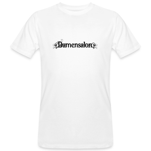 damensalon2 - Männer Bio-T-Shirt