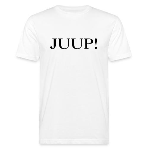 juup 01 - Männer Bio-T-Shirt
