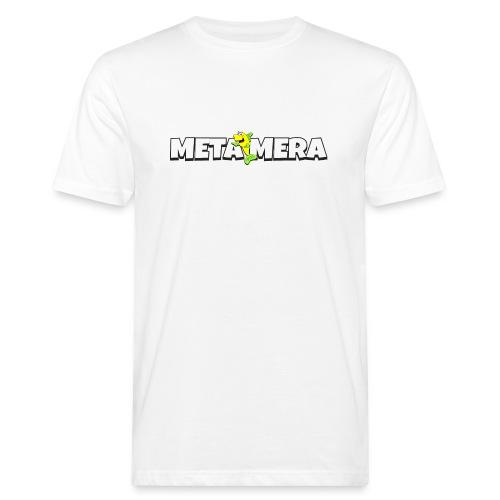 MetaMera - Ekologisk T-shirt herr