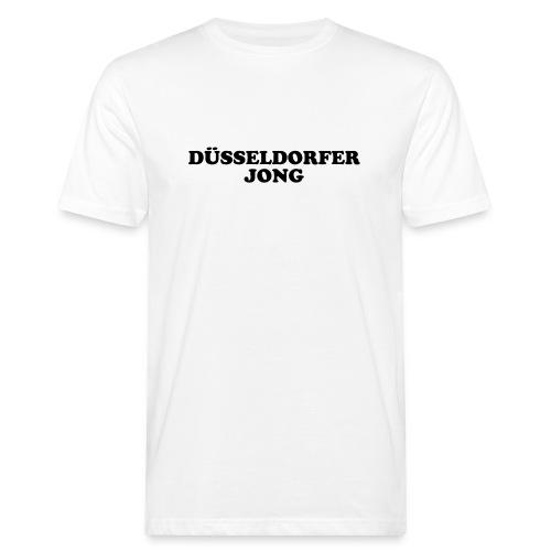 Düsseldorfer Jong - Männer Bio-T-Shirt