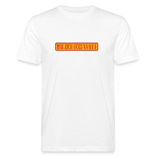 wie en die png - Men's Organic T-Shirt