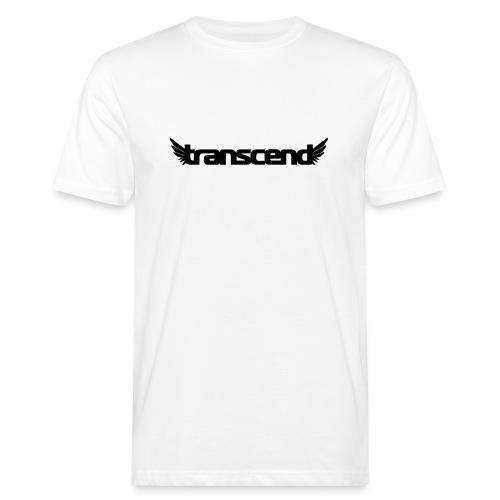 Transcend Tank Top - Women's - Neon Yellow Print - Men's Organic T-Shirt