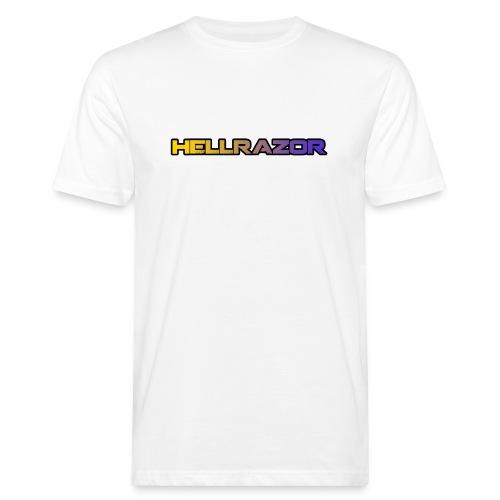 Hellrazor MK5 - T-shirt ecologica da uomo