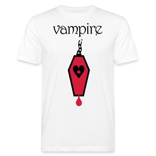 Vampire - Men's Organic T-Shirt