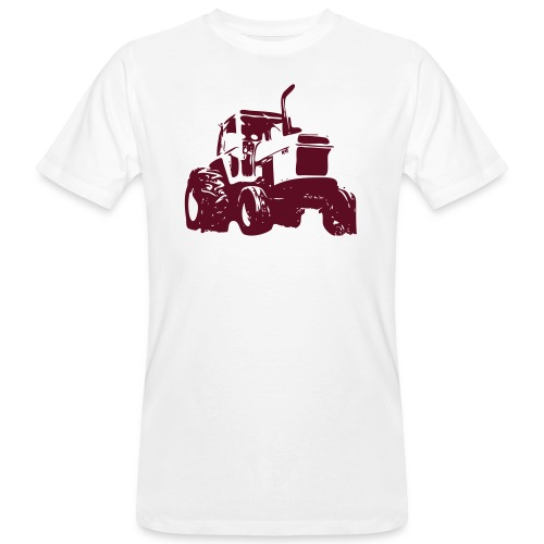 Case1 - Men's Organic T-Shirt