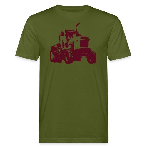 Case1 - Men's Organic T-Shirt