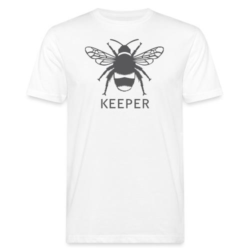 Bee Keeper - Men's Organic T-Shirt