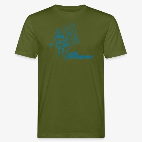Photography - Camiseta ecológica hombre