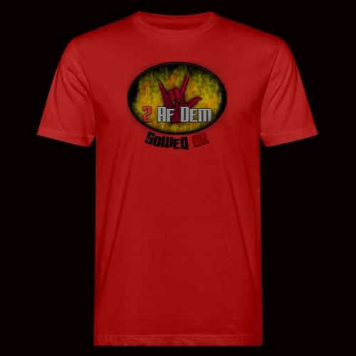 #2AfDem Collection ! - Organic mænd
