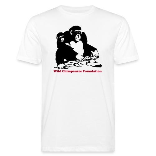 WCF Logo - Men's Organic T-Shirt