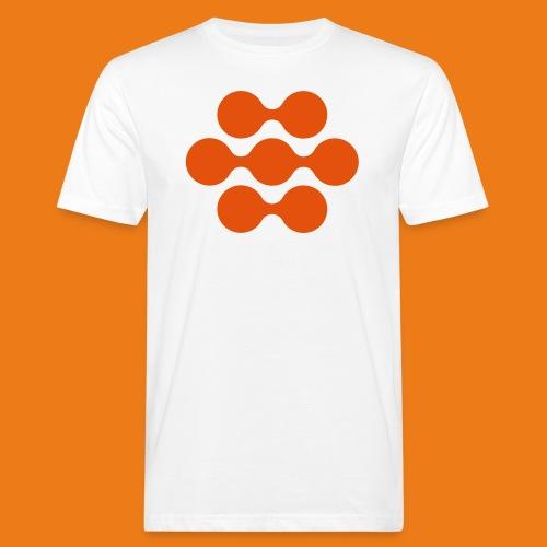 seed madagascar logo squa - Men's Organic T-Shirt