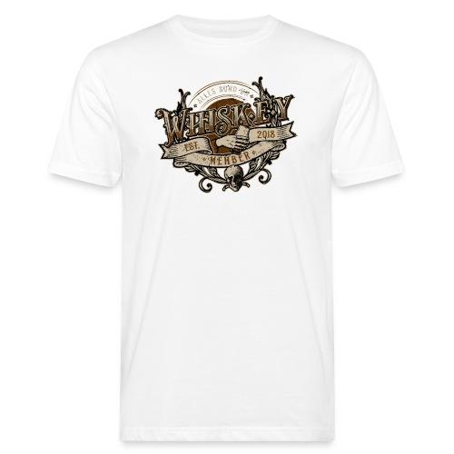 Rocker Member - Männer Bio-T-Shirt