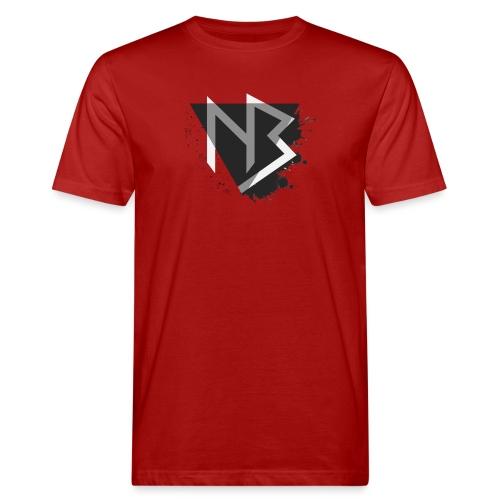 T-shirt NiKyBoX - T-shirt ecologica da uomo
