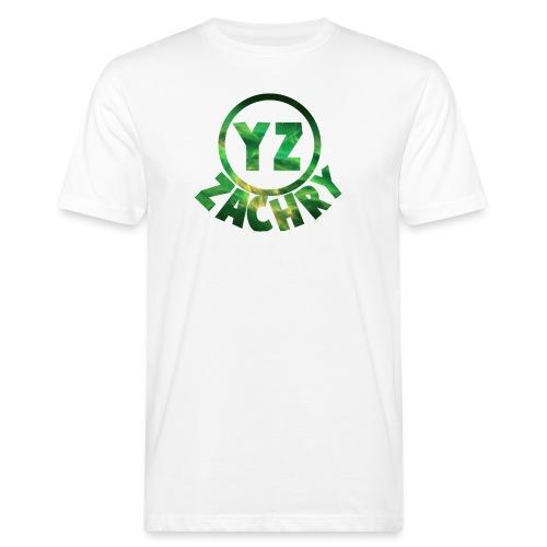 ifoon 5 YZ-Hoesje - Mannen Bio-T-shirt