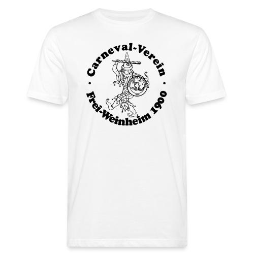 logopullivector - Männer Bio-T-Shirt