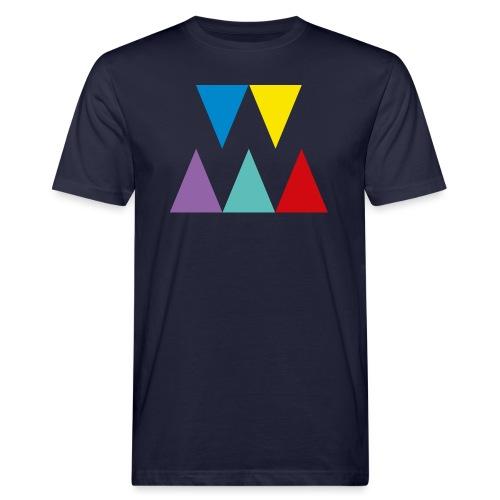 Logo We are les filles - T-shirt bio Homme