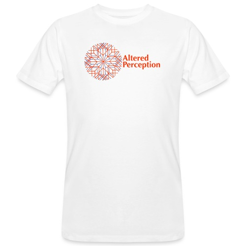 Altered Perception - Men's Organic T-Shirt