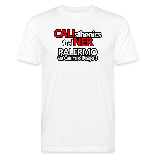 Caliner Palermo T-shirt - T-shirt ecologica da uomo