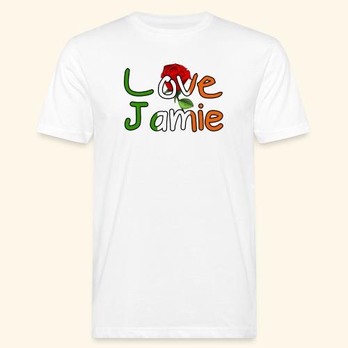 Jlove - Men's Organic T-Shirt