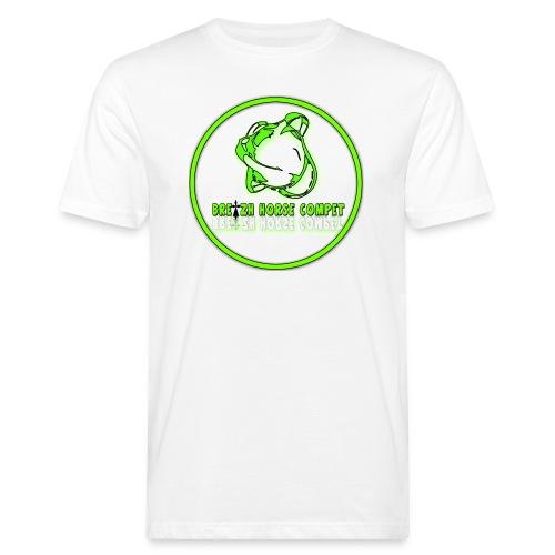 sans titre2 - T-shirt bio Homme