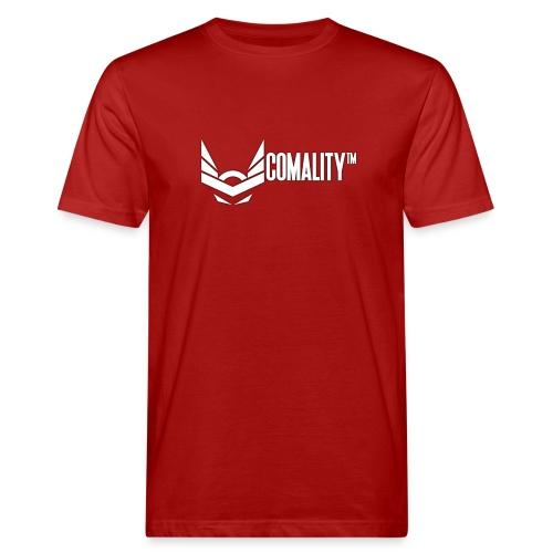 T-SHIRT | Comality - Mannen Bio-T-shirt