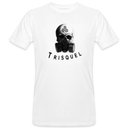 Trisquel - Camiseta ecológica hombre