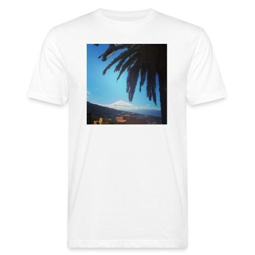 Islas Tenerife - T-shirt ecologica da uomo