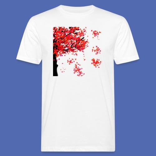 asdaf-jpg - T-shirt ecologica da uomo