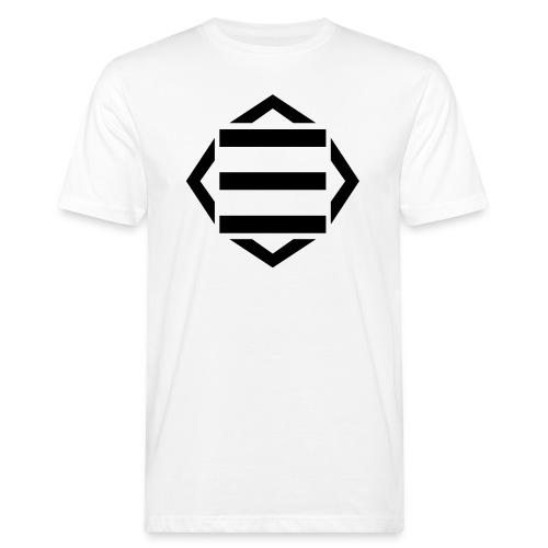 zHapH Felpa - T-shirt ecologica da uomo