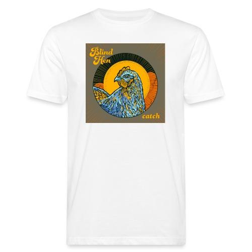 Blind Hen - Bum bag - Men's Organic T-Shirt