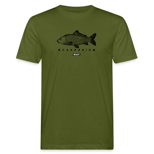 #EASY Carpe Diem T-Shirt - T-shirt ecologica da uomo