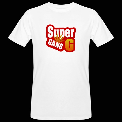 SuperG-Gang - Organic mænd