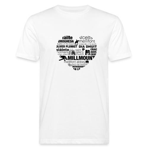 Legend_-_Drogheda2 - Men's Organic T-Shirt