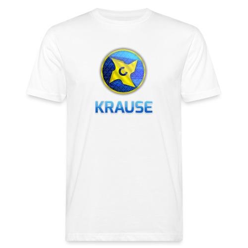 Krause shirt - Organic mænd