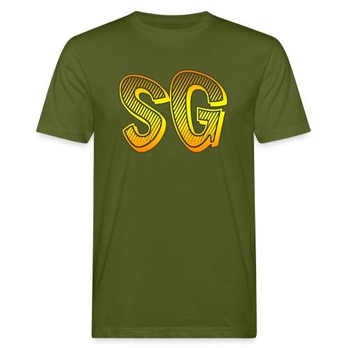 Cover 6/6s - T-shirt ecologica da uomo
