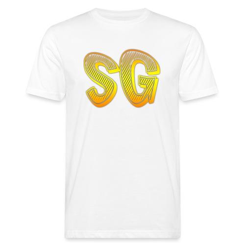 Cover S6 - T-shirt ecologica da uomo