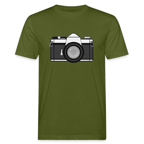 Shot Your Photo - T-shirt ecologica da uomo