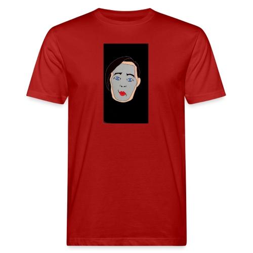 MIMO - Camiseta ecológica hombre