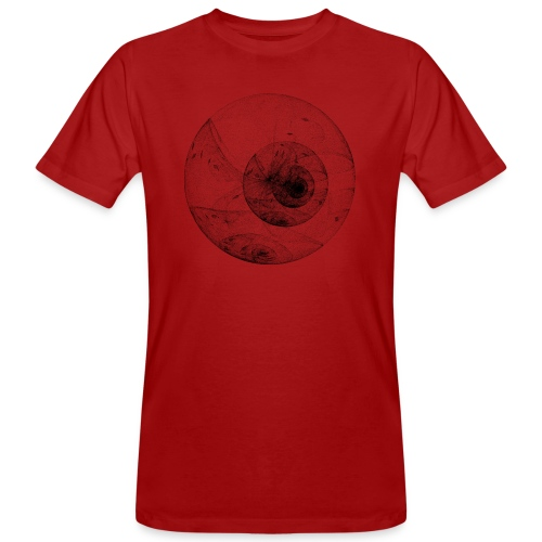 Eyedensity - Men's Organic T-Shirt