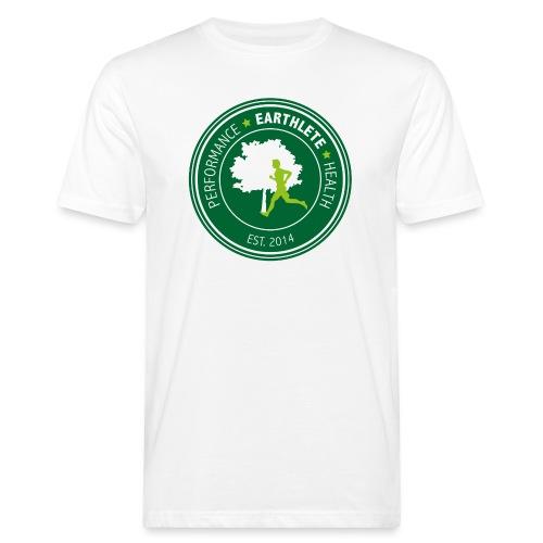 EARTHLETE Brand Logo - Organic mænd
