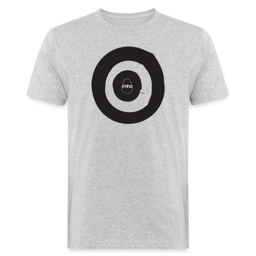 Ninho Target - T-shirt ecologica da uomo