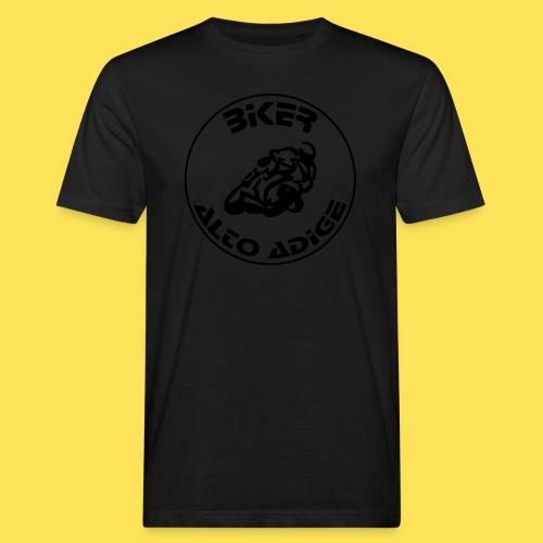 BikerAltoAdige Circle - T-shirt ecologica da uomo