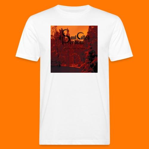 ASCP DAWN FRONT - Men's Organic T-Shirt