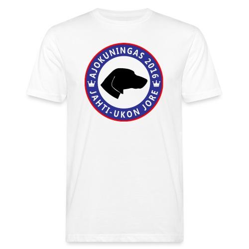 Jorelogo iso png - Miesten luonnonmukainen t-paita