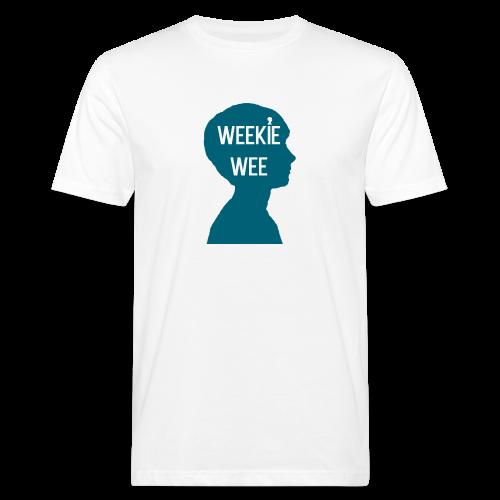TShirt_Weekiewee - Mannen Bio-T-shirt