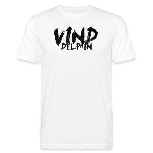 VindDelphin - Men's Organic T-Shirt