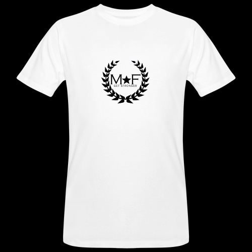 MF - T-shirt bio Homme